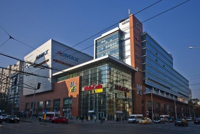 Mall Of Sofia Mol Sofiya