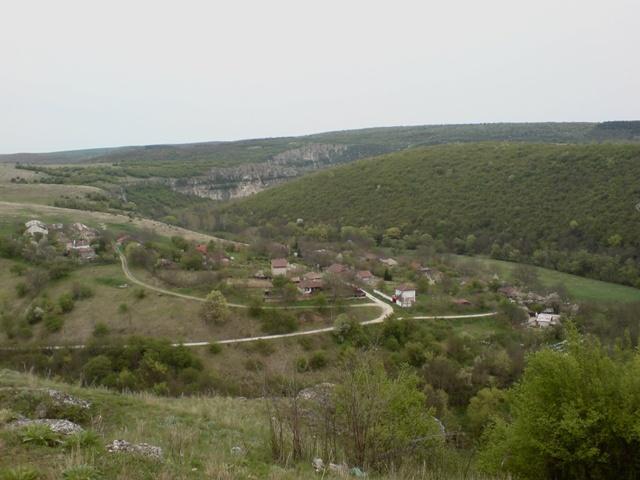 Village of Tabachka