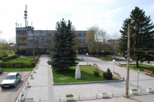 Village of Tetovo