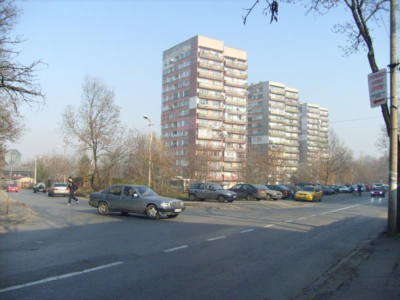 Kv Zaharna Fabrika