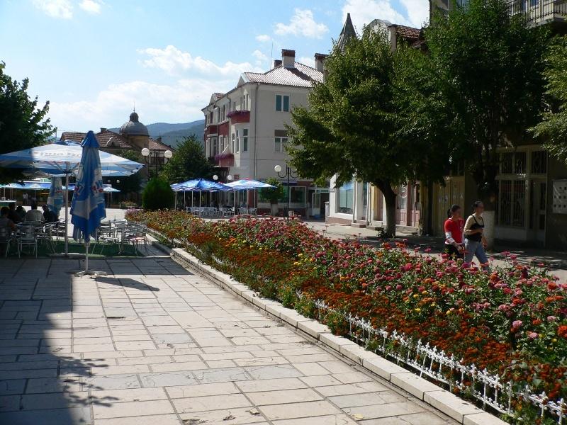Резултат с изображение за Якоруда град