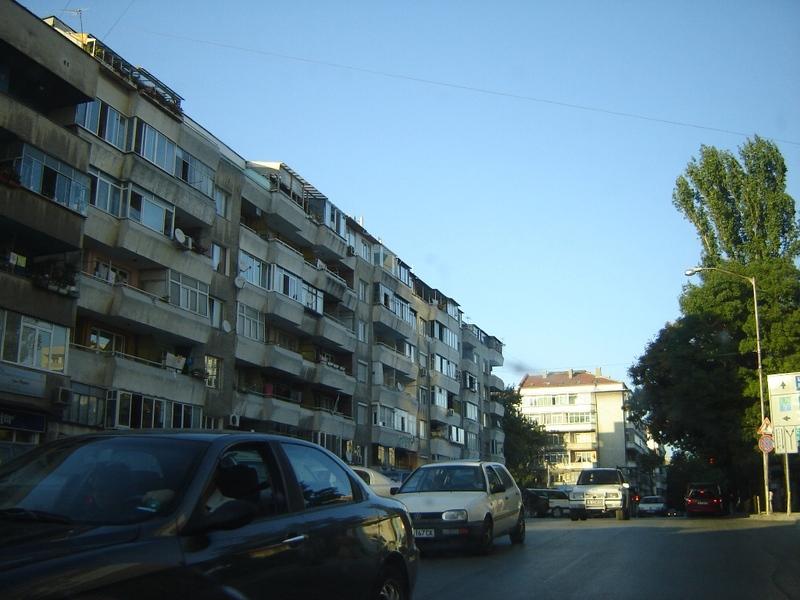 Rajon Kolhozen Pazar