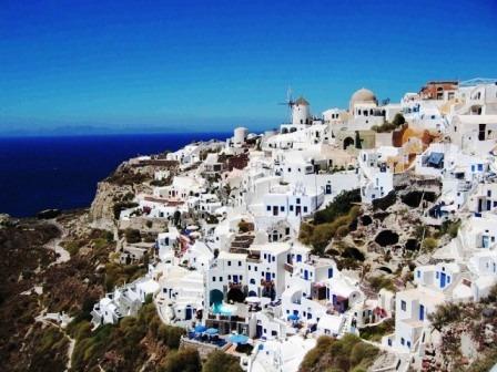 фото остров крит