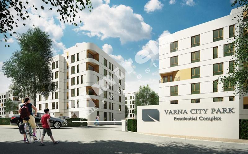 For Sale 2 Bedrooms City Of Varna Troshevo Complex