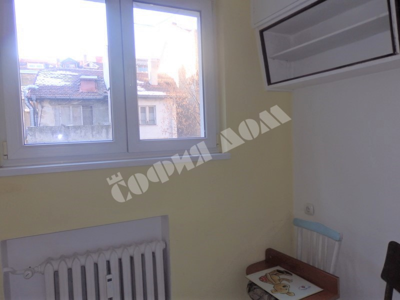 For Rent Office City Of Sofia Center Han Asparuh St 55