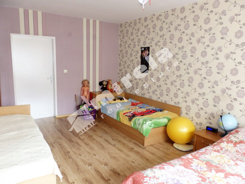 For Sale 2 Bedrooms City Of Sofia Belite Brezi