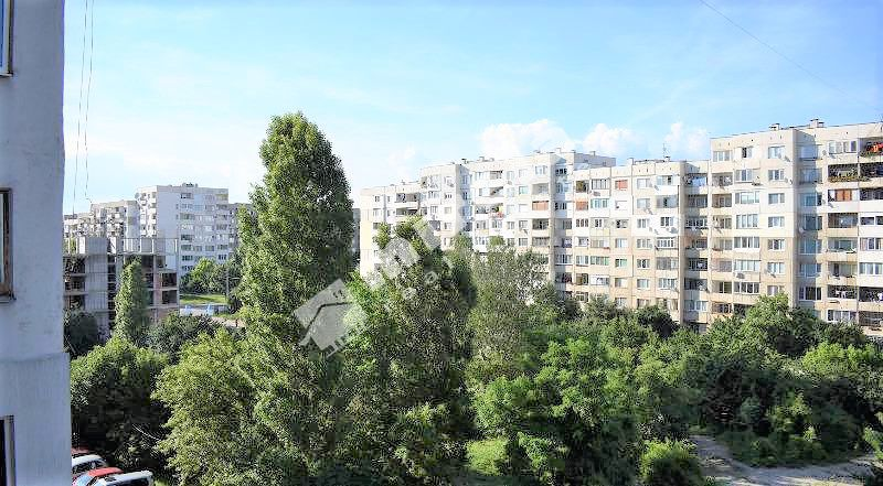 For Sale 2 Bedrooms City Of Sofia Lyulin 1 84 Sq M