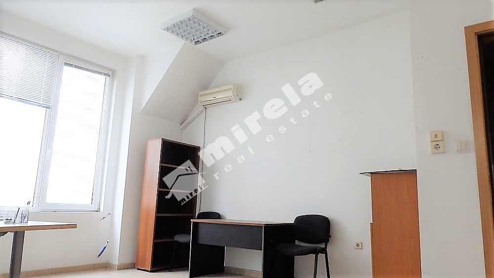 For Sale Office Shop City Of Bourgas Izgrev 34 Sq M