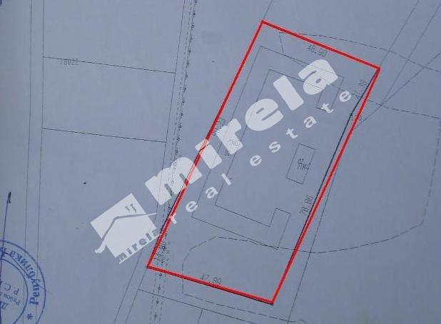 Продава ИМОТ, област Варна, в района на Долни чифлик, 1055кв.м,   € 145000