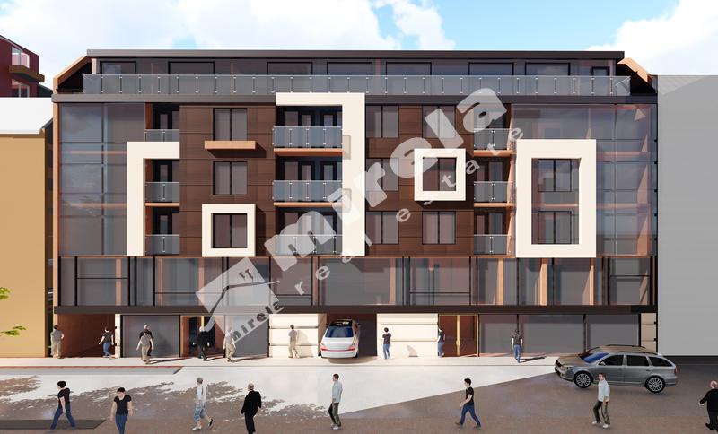 For Sale 2 Bedrooms City Of Varna Gracka Mahala 130 Sq M