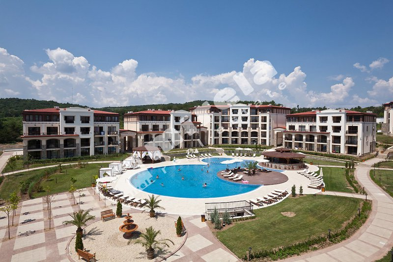 For Sale 1 Bedroom Burgas Region Sozopol 57 96 Sq M