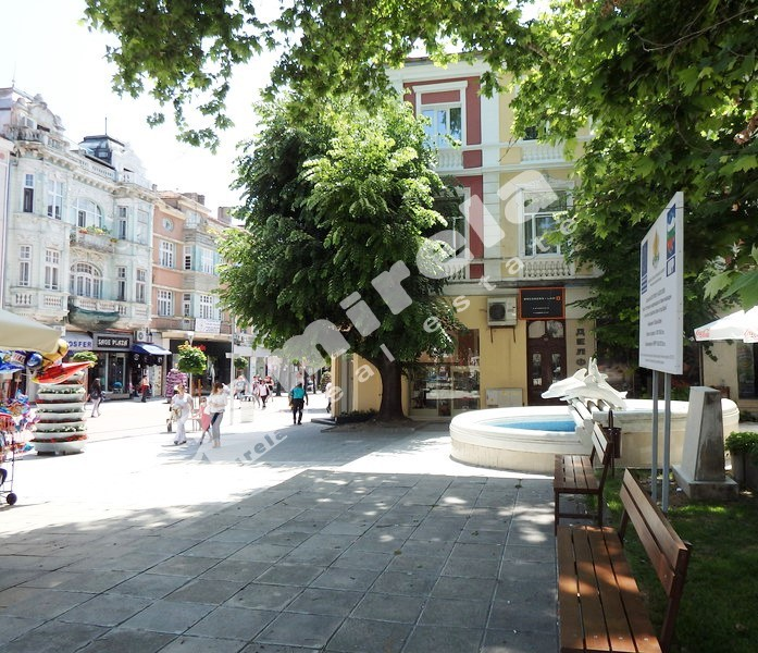 For Sale 2 Bedrooms City Of Varna Downtown 129 46 Sq M
