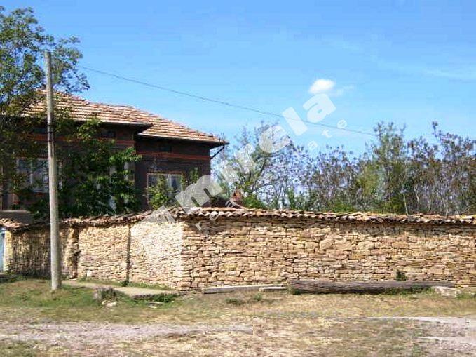 For Sale House Veliko Tarnovo Region Dolna Lipnica 100 Sq M