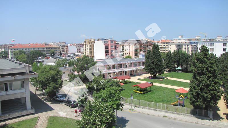 For Sale 1 Bedroom Burgas Region Pomorie 57 Sq M