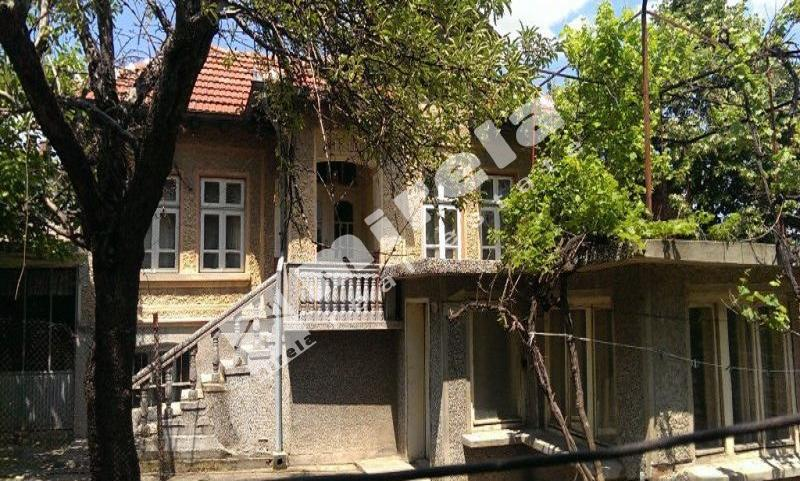 For Sale House Veliko Tarnovo Region Samovodene 200 Sq M