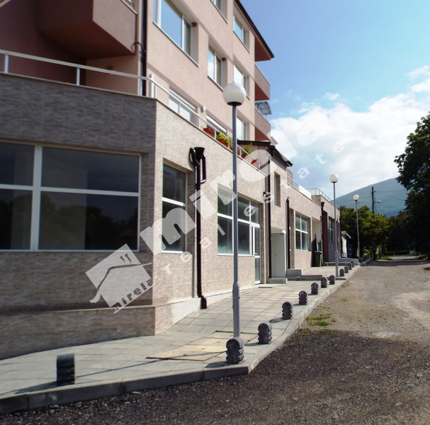 For Sale Office City Of Sofia Karpuzitsa 135 18 Sq M