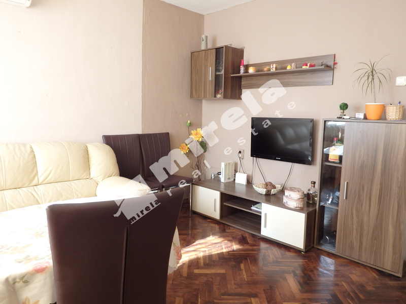 For Rent 1 Bedroom City Of Varna Gracka Mahala 55 Sq M