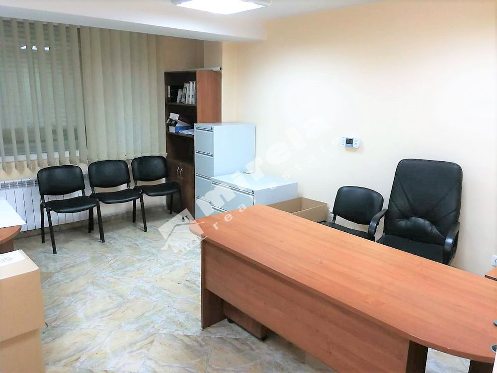 For Sale 2 Bedrooms Office City Of Sofia Krasno Selo