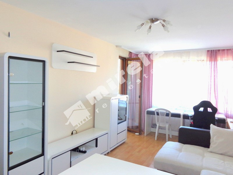 For Sale 1 Bedroom Burgas Region Chernomorets