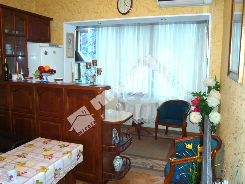 For Sale 2 Brs Apartment City Of Varna Gracka Mahala