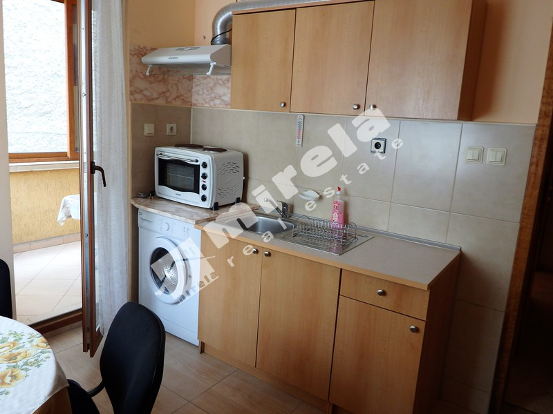 For Rent 1 Bedroom City Of Varna Downtown 55 Sq M