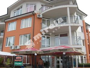 Созопол - ваканционни апартаменти за продажба до къмпинг Градина,   Цени от €41000