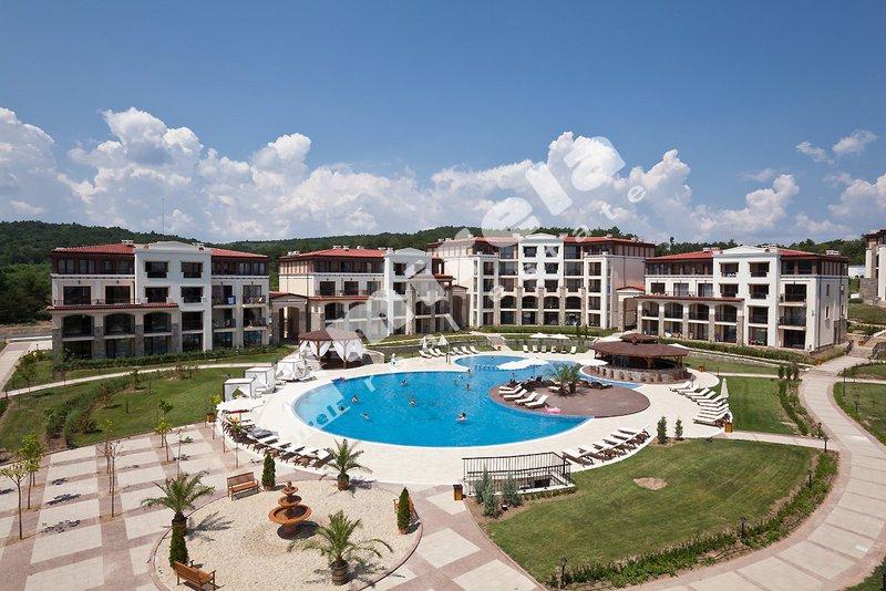 For Sale 1 Br Apartment Burgas Region Sozopol
