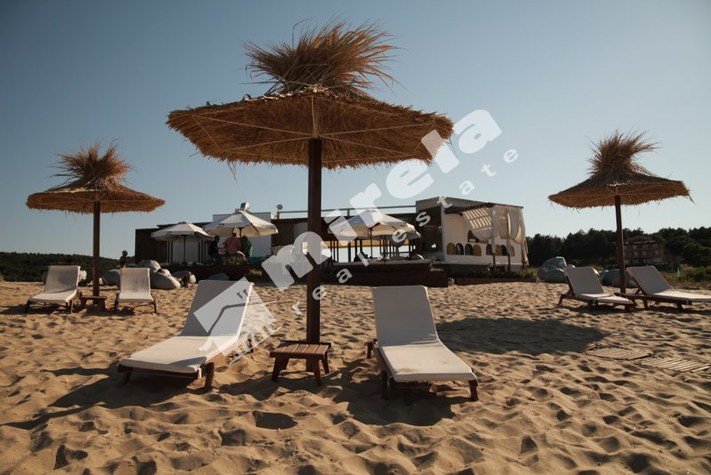 For Sale 1 Br Apartment Burgas Region Sozopol