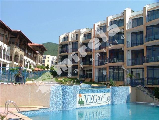 Болгария святой влас комплекс вега вилидж недвижимость