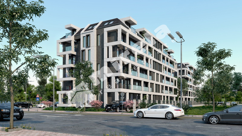 For Sale 1 Bedroom City Of Sofia Student S Town 63 34 Sq M