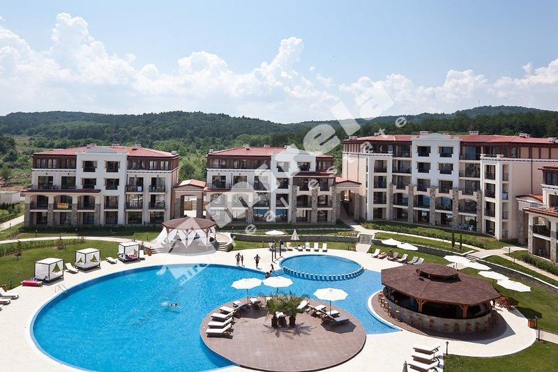 For Sale 1 Bedroom Burgas Region Sozopol 58 38 Sq M