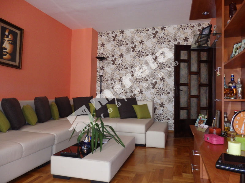 For Sale 2 Bedrooms City Of Bourgas Meden Rudnik Zona V