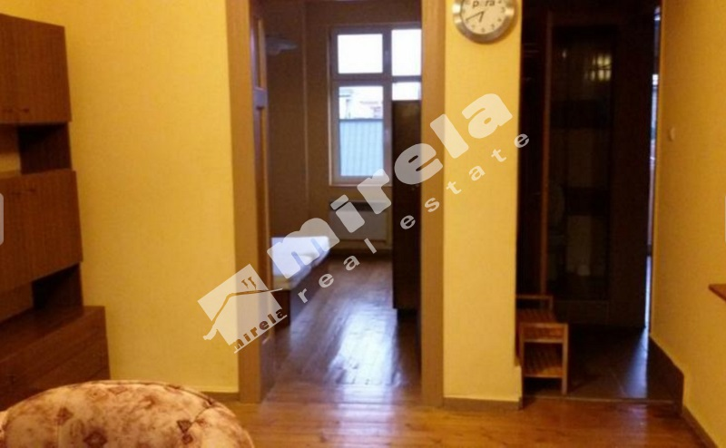For Sale 1 Bedroom City Of Sofia Center Veslets St 73 Sq M