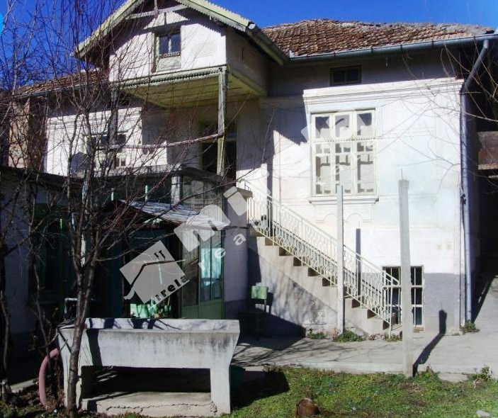 For Sale House Veliko Tarnovo Region Near Suhindol
