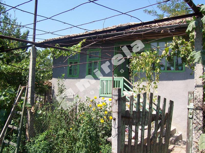 For Sale House Varna Region Near Suvorovo