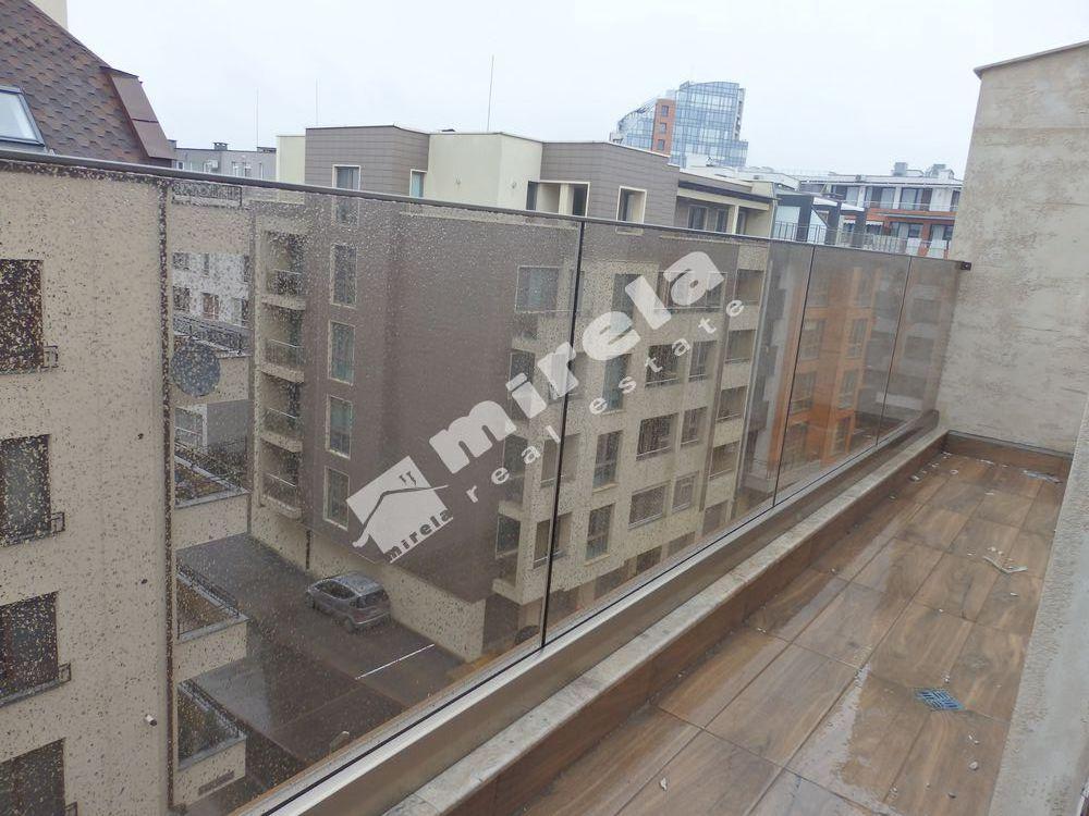 For Sale 1 Bedroom City Of Sofia Krastova Vada 64 Sq M