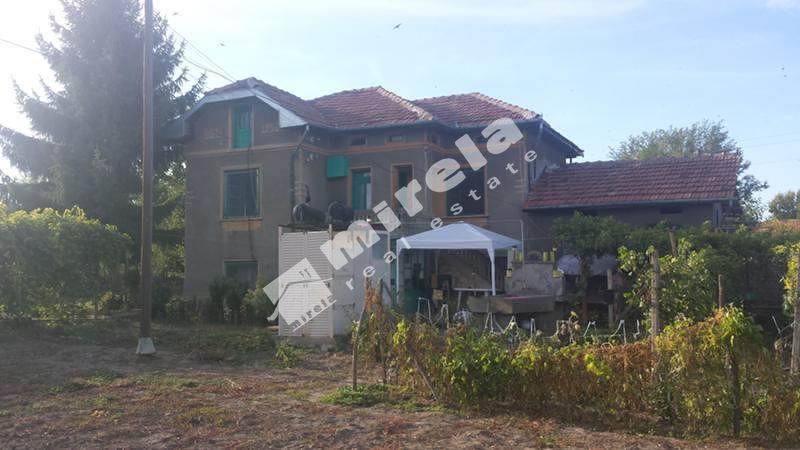 For Sale House Veliko Tarnovo Region Karaisen 160 Sq M