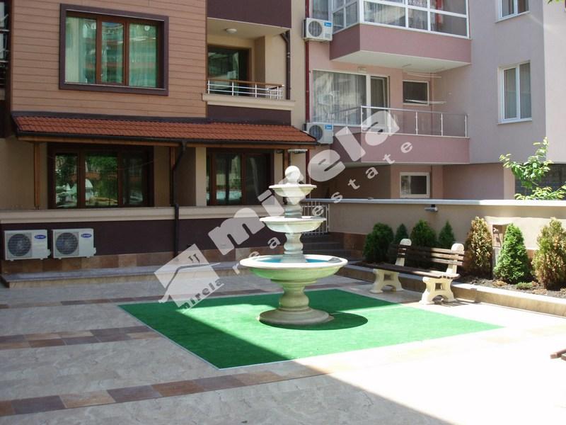 For Sale 1 Bedroom Burgas Region Pomorie 60 39 Sq M