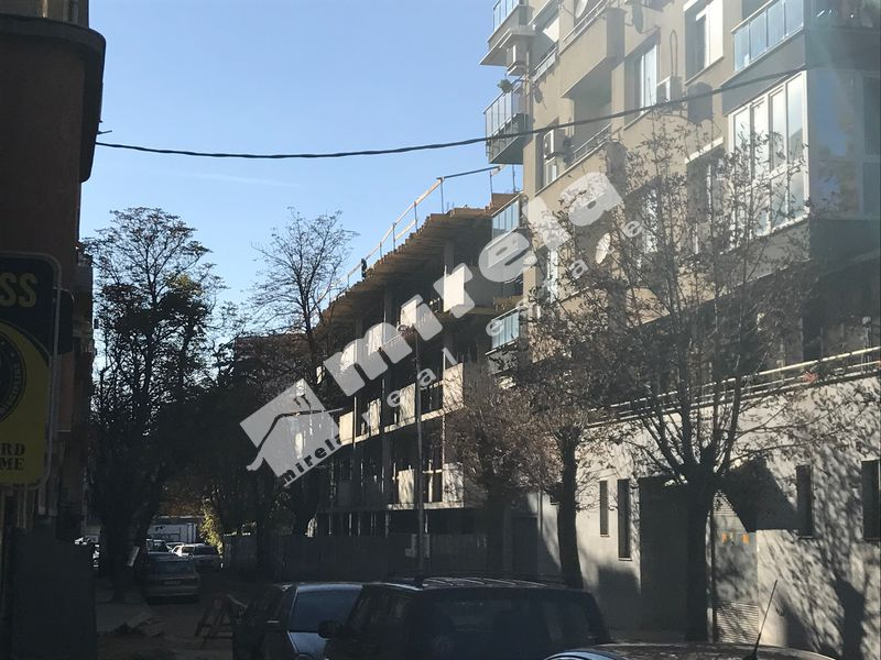 For Sale 2 Bedrooms City Of Sofia Sveta Troica 98 42 Sq M