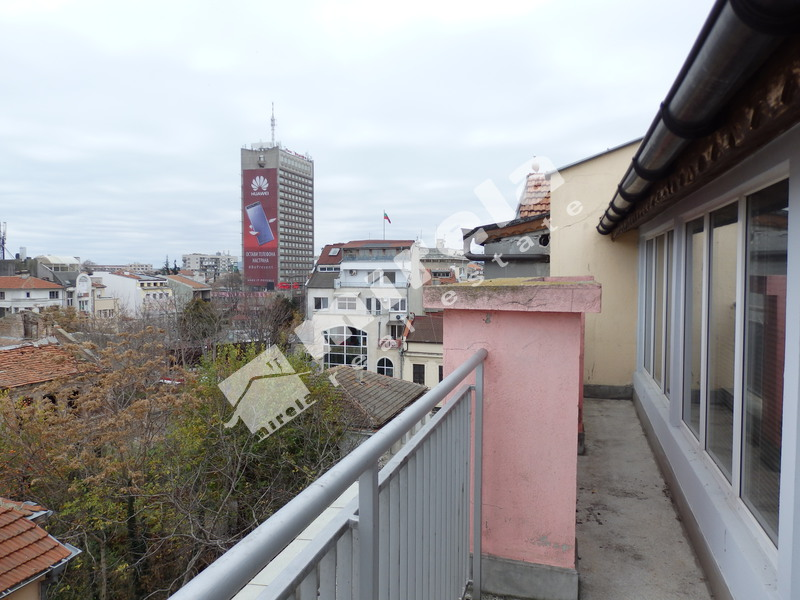 For Sale 1 Bedroom City Of Bourgas Centre 76 6 Sq M