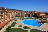 к.к. Слънчев бряг - Морски апартаменти за продажба във ваканционен комплекс