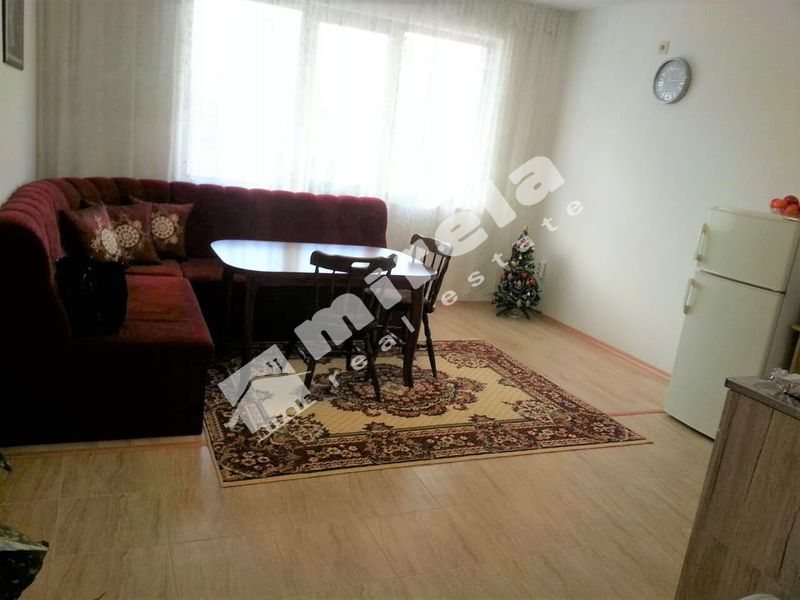 For Sale 1 Bedroom City Of Bourgas Sarafovo 52 Sq M
