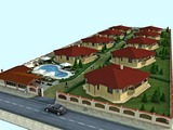 Продава ПАРЦЕЛ с инвестиционен проект за строителство/ ПАРЦЕЛ, област Варна, с. Шкорпиловци, РЗП 5000кв.м,   € 300000