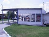 Продава БЕНЗИНОСТАНЦИЯ, област Разград, в района на Лозница, 96кв.м,   € 95000