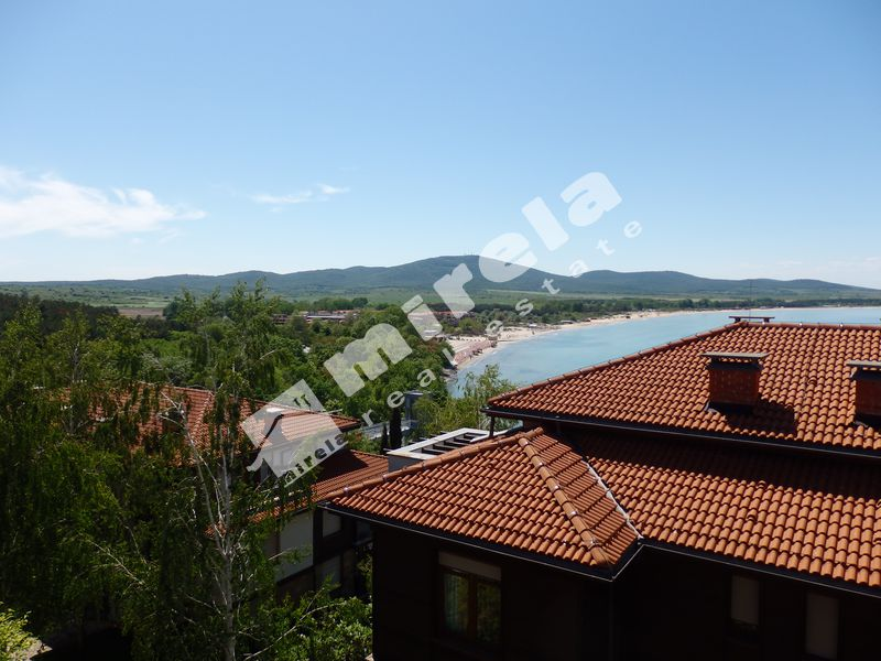 For Sale 2 Bedrooms Burgas Region Sozopol Complex Santa