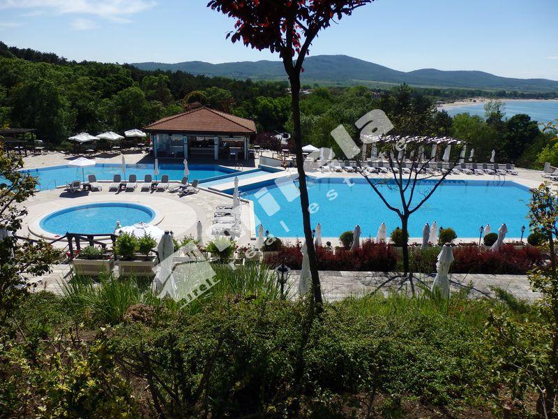 For Sale 2 Bedrooms Burgas Region Sozopol Complex Santa