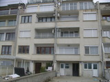 Продава ЧЕТИРИСТАЕН апартамент, област Бургас, гр. Свети Влас, 117кв.м (застроена площ + идеални части),   € 55000