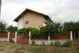 Кокетна вила за продажба на 11 км от река Дунав, обл. Силистра, 120кв.м,   € 19000