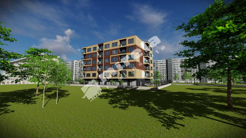 For Sale 2 Bedrooms City Of Sofia Lyulin 9 122 Sq M