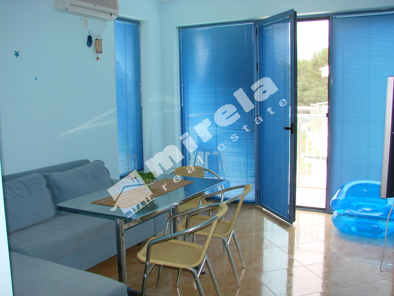 For Sale Furnished One Bedroom Apartment Near Kavatsi Beach In Sozopol